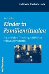Kinder in Familienritualen