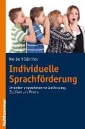 Individuelle Sprachförderung