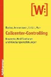 Callcenter-Controlling