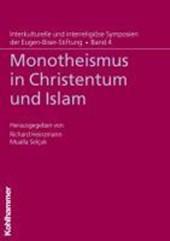 Monotheismus in Christentum und Islam