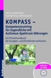 KOMPASS - Zürcher Kompetenztraining für Jugendliche mit Autismus-Spektrum-Störungen