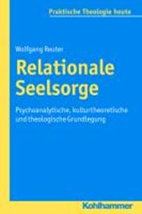 Relationale Seelsorge | Wolfgang Reuter |
