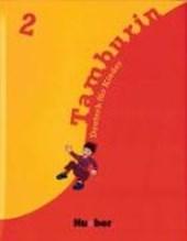 Tamburin 2. Lehrbuch