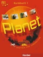 Planet 1. Kursbuch 1