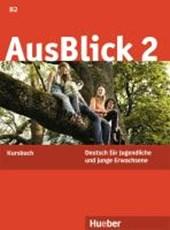 AusBlick 02. Kursbuch