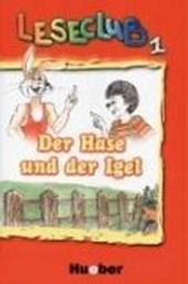 Leseclub 1. Der Hase und der Igel