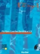 Start Deutsch 1. Fit fürs Goethe-Zertifikat C1 | Evelyn Frey |