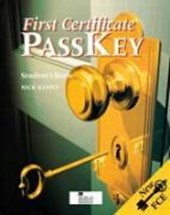 First Certificate Pass Key. Students Book | Nick Kenny |