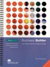 Business Builder. Modules 4, 5, | Paul Emmerson |