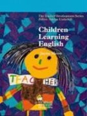 Children Learning English | Jayne Moon |