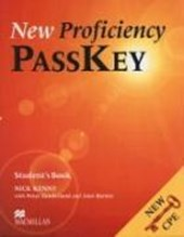 New Proficiency, Passkey. Student's Book
