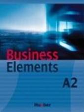 Business Elements A2 Lehrbuch und Lerner-Audio-CD