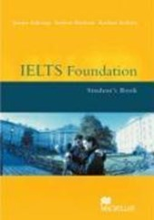 IELTS Foundation. Students Book | Rachael Roberts |