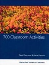 700 Classroom Activities |  |