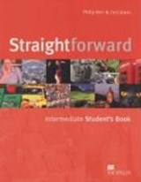 Straightforward Intermediate. Student's Book | Philip Kerr |