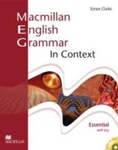 Macmillan English Grammar in Context. Essential | Michael Vince |
