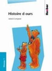 Histoire d' ours