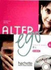 Alter ego 3. Kursbuch