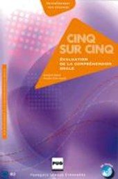 Cinq sur Cinq / Mit CD