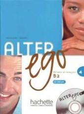 Alter ego 4. Kursbuch