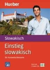 Einstieg slowakisch für Kurzentschlossene