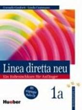 Linea diretta neu 1 A. Lehr- und Arbeitsbuch. Mit CD