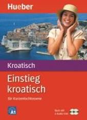 Einstieg Kroatisch für Kurzentschlossene. Package