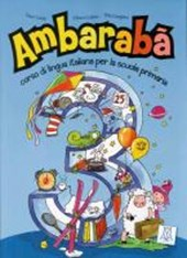 Ambarabà 3. libro - Kursbuch