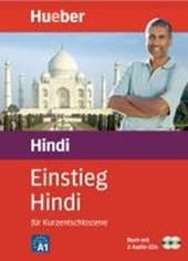 Einstieg Hindi für Kurzentschlossene