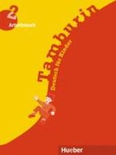 Tamburin 2. Arbeitsbuch. RSR
