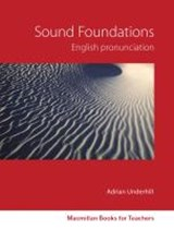 Macmillan Books for Teachers: Sound Foundations | Adrian Underhill |