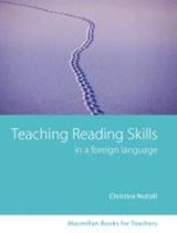 Macmillan Books for Teachers: Teaching Reading Skills in a Foreign Language | Christine Nuttall |
