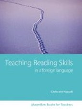 Macmillan Books for Teachers: Teaching Reading Skills in a Foreign Language