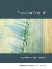 Macmillan Books for Teachers: Discover English