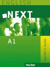 Next A1. Teacher's Guide