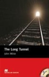 The Long Tunnel. Lektüre mit CD | John Milne |