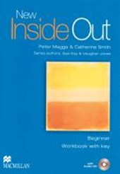 New Inside Out Beginner. Workbook | Sue Kay |