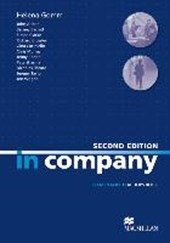 In Company. Elementary. Teacher's Book