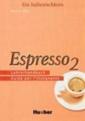 Espresso 2. Lehrerhandbuch