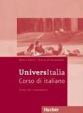 UniversItalia Lehrerhandbuch