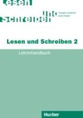 Lesen und Schreiben 2. Lehrerhandbuch