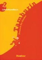 Tamburin 2. Lehrerhandbuch