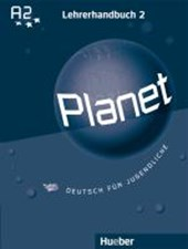 Planet 2. Lehrerhandbuch