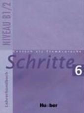 Schritte 6. Lehrerhandbuch
