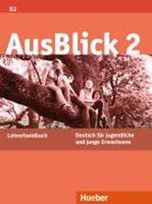 AusBlick 2. Lehrerhandbuch
