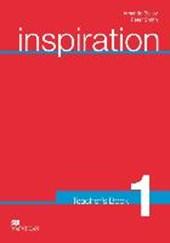 Inspiration. Level 1. Teacher's Book