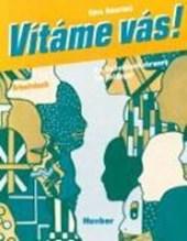 Vitame vas! Arbeitsbuch
