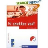 Vi snakkes ved! Arbeitsbuch mit integrierter Audio-CD | Angela Pude |