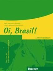 Oi, Brasil! Lehrerhandbuch