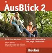 AusBlick  02. 2 Audio-CDs